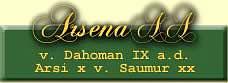 Arsena AA v. Dahoman IX