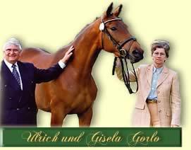Ulrich und Gisela Gorlo